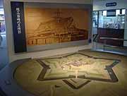 函館 五稜郭タワー